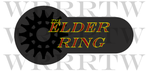 Elder Ring Logo WIP II by wrrrtw