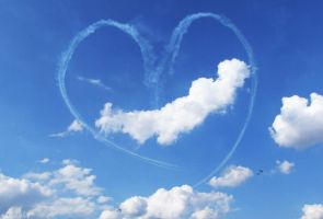 Love is in the air by guilhermegn