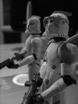 clone troopers by shithlord