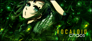 vocaLoid by adeng10
