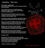 Metallica: The Cure by Wars-Apocalypse01
