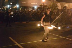 Ignite the Night Fire/Food Fest,Hula Hooping Fire3 by Miss-Tbones