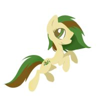 Pastel lineless by 1Flynnia1