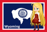Wyoming by Angels7