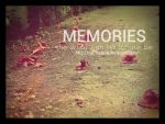 Memories by katrinaanne