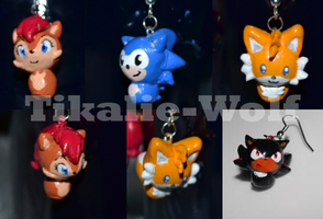 Sonic Charms by Tikalie-Wolf
