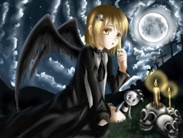 Lenore by Lysa-Bell