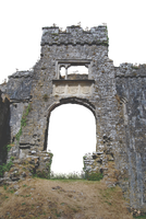 Old Ruin Archway PNG.. by Alz-Stock-and-Art