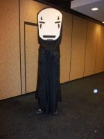AFest '11 - No-Face by TEi-Has-Pants