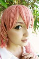 Serah XIII by PrisCosplay