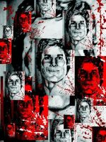 Faces of Dexter by Lorredelious