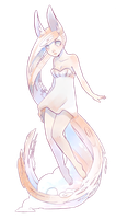 OC adoptable-SOLD by p-o-c-k-e-t