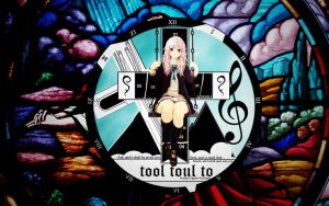 Air Gear Tool Toul To by KC7TheMusicMan
