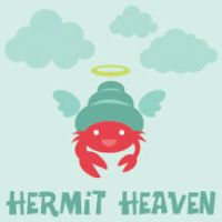 Hermit Heaven by nerdeeart