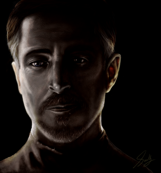 Littlefinger by scully8472