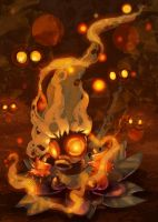 Transform by AudGreen