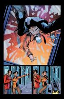 Agent 42  Issue 1 Page 10 by Jasen-Smith