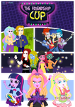 MLP_The Friendship Cup by jucamovi1992