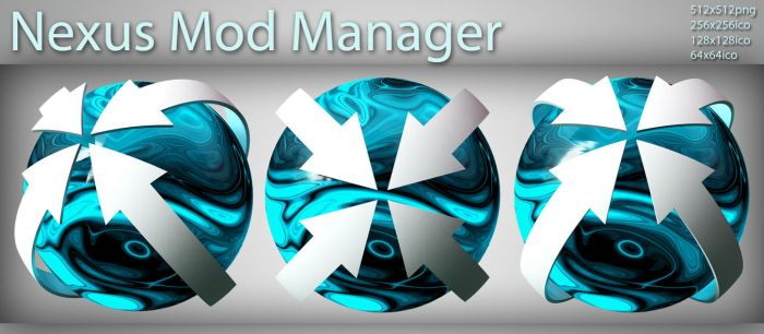 how to get nexus mod manager