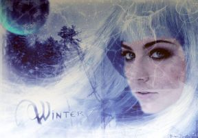 Winter by SweetLittleLie87