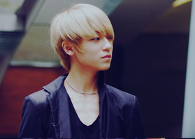 L.Joe by BeeBKawaii