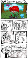 Tala's Nuzlocke Adventure 10 by TalaSeba