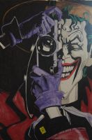 the killing joke by sorakageyami