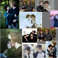 Alice and Jasper Collage by Davibowenyphselt
