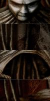 Hollow - details by zilla774