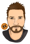 Adam Kovic by CastielsAKitten