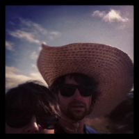 Sombrero by catemate