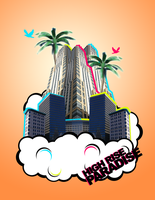 High Rise Paradise by Konstitution