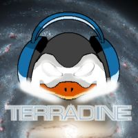 Terradine Cover Art by AdmiralTigerclaw