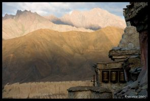 Ladakh Views 28 by francescotosi