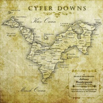 Cyfer Downs by stradivarius42