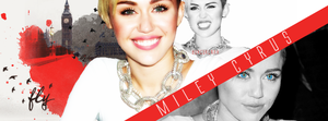 Miley Cyrus by BurcuKenar