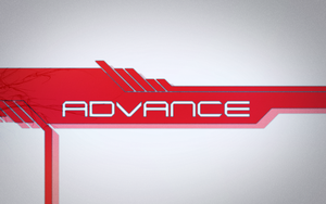 ADVANCE by dadio46
