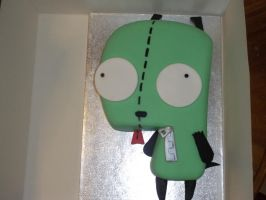 Gir Cake by extraphotos