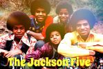 The Jackson Five by ILoveRap55