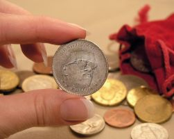 DAT COINAGE by Haterius