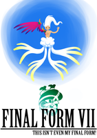 FINAL FORM VII by Soap9000