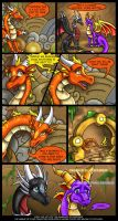 The Guardians pg 54 by DragonCid