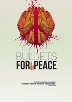 bulletsFORpeace by kurakurateto