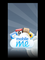 MobileMe for iPod Touch by rdrg