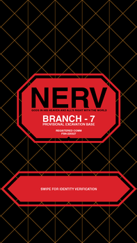 NERV GS3 Interface 1 by armorclad