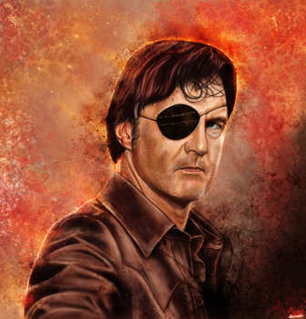 The Governor by p1xer