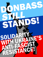 Donbass Still Standing by Party9999999