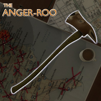 The Anger-Roo by Urser