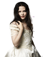 PNG: Snow White - Once upon a Time by LuanaF