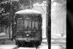 Street Car on St. Charles by evreniz